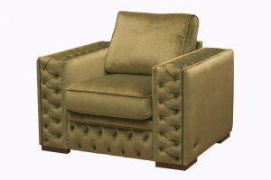 Кресло Милан - Мебельная фабрика «Аллегро-Классика»