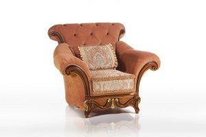 Кресло Милан - Мебельная фабрика «Качканар-мебель»