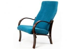Кресло Милан Бирюза - Мебельная фабрика «Мебелик»