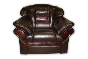 Кресло Милано - Мебельная фабрика «Финнко-мебель»