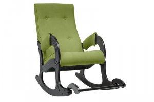 Кресло-качалка М707 - Мебельная фабрика «Мебель Импэкс»
