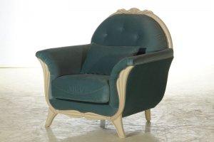 Кресло Монако - Мебельная фабрика «Качканар-мебель»