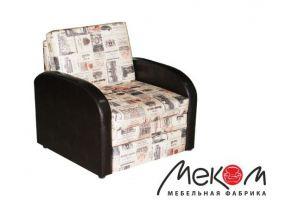 Кресло Моника с боковинами - Мебельная фабрика «Меком»