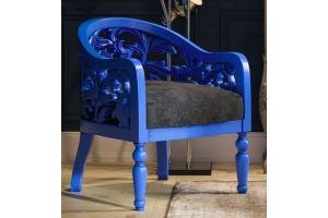 Кресло Monique P14 - Мебельная фабрика «Berger»