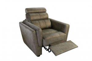 Кресло Монреаль - Мебельная фабрика «Премиум Софа»