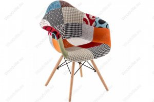 Кресло Multicolor 11304 - Импортёр мебели «Woodville»