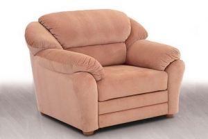 Кресло мягкие подлокотники Веста - Мебельная фабрика «Веста»