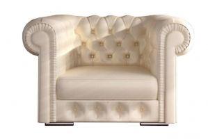Кресло мягкое Честер - Мебельная фабрика «Алтай-Мебель»