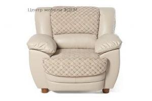 Кресло мягкое Сицилия - Мебельная фабрика «Эдем»