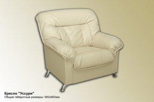 Кресло мягкое Уссури - Мебельная фабрика «На Трёхгорной»