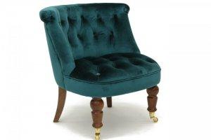 Кресло на колесиках Паскаль - Мебельная фабрика «Джениуспарк»