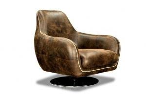 Кресло на металлическом основании Авеню - Мебельная фабрика «Димир»