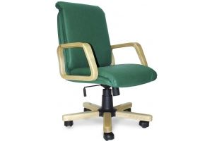 Кресло Надир н дерево - Мебельная фабрика «UTFC»