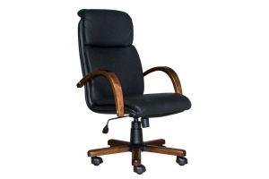 Кресло Надир в дерево - Мебельная фабрика «UTFC»