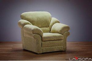 Кресло не раскладное Нодус - Мебельная фабрика «Фиеста-мебель», г. Владимир