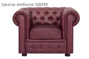 Кресло нераскладное Барон - Мебельная фабрика «Эдем»