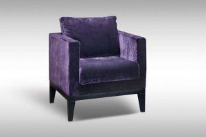 Кресло Ницца - Мебельная фабрика «Эстетика»