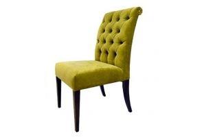 Кресло Нина без подлокотников - Мебельная фабрика «ФСМ (Фабрика стильной мебели)»