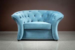 Кресло низкое Родео - Мебельная фабрика «NEXTFORM»