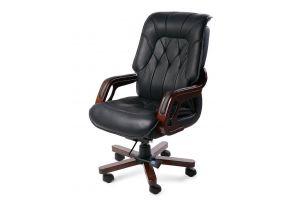 Кресло офисное 007 - Мебельная фабрика «ДЭФО»