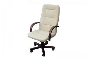 Кресло офисное Идра хром - Мебельная фабрика «ИНКОМ»