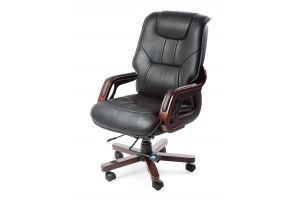 Кресло офисное Aristocrat RU - Мебельная фабрика «ДЭФО»