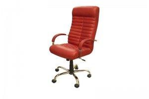 Кресло офисное Браво хром - Мебельная фабрика «ИНКОМ»