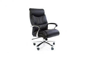Кресло офисное CH-401 - Мебельная фабрика «ИНКОМ»