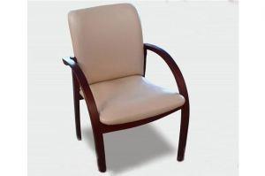 Кресло офисное экокожа - Мебельная фабрика «ПримФ»