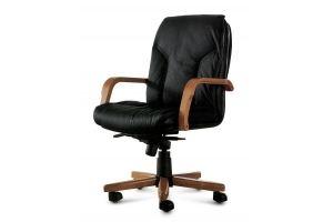 Кресло офисное Elena D - Мебельная фабрика «ДЭФО»