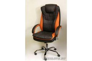 Кресло офисное Маркиз - Мебельная фабрика «Креслов»