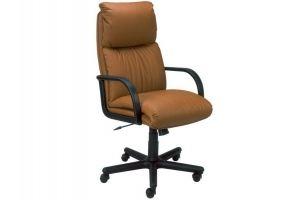 Кресло офисное Надир пластик - Мебельная фабрика «ИНКОМ»
