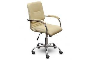 Кресло офисное Самба Люкс GTP - Мебельная фабрика «UTFC»
