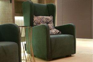 Кресло Oko - Мебельная фабрика «MASSIMO.LTD»