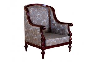 Кресло округлое - Мебельная фабрика «Русский Мебельный Дом»