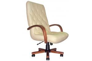 Кресло Оксфорд В К21 дерево - Мебельная фабрика «UTFC»