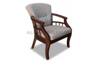 Кресло Орфей 3 - Мебельная фабрика «Альфа-Мебель Юг»