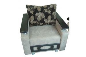 Кресло отдыха Консул 2 - Мебельная фабрика «Радуга»