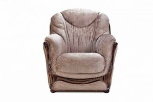 Кресло Палермо - Мебельная фабрика «АСТ-мебель»