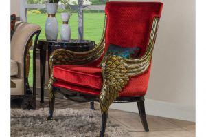 КРЕСЛО PEGAS - Импортёр мебели «AP home»