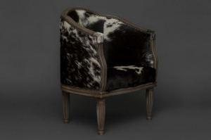 Кресло Petit - Мебельная фабрика «Berger»