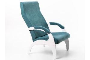 Кресло Пиза Изумруд - Мебельная фабрика «Мебелик»