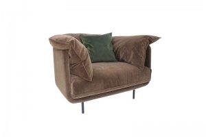 Кресло Pol - Мебельная фабрика «Металл Плекс»