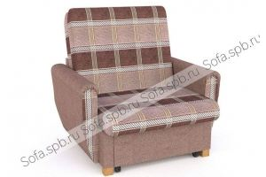 Кресло поролон шенилл - Мебельная фабрика «Софа»