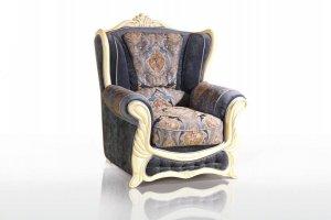 Кресло Прага - Мебельная фабрика «Качканар-мебель»