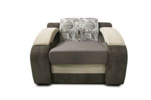 Кресло Премьер 1 ПД2 - Мебельная фабрика «Виктория Мебель»