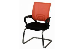 Кресло Премьер 5S Хромированный каркас - Мебельная фабрика «АЛЕНСИО»