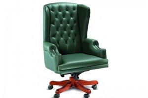 Кресло Prezident DL-051 - Мебельная фабрика «Фристайл»