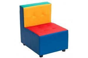 Кресло прямое детское - Мебельная фабрика «Ритм-М»