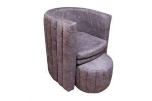 Кресло-пуф - Мебельная фабрика «МКмебель»
